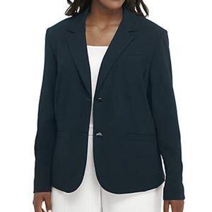 NWT Calvin Klein Plus Size (16W) Suit jacket
